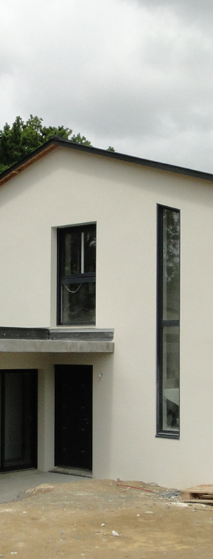 2009 - Maison M