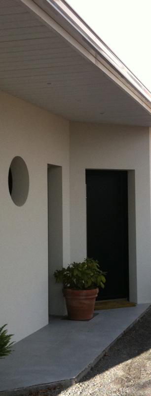 2008 - Maison G