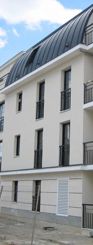 2008 - Villa Madeleine - KAUFMAN&BROAD